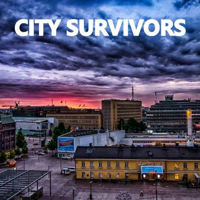 City_Survivors