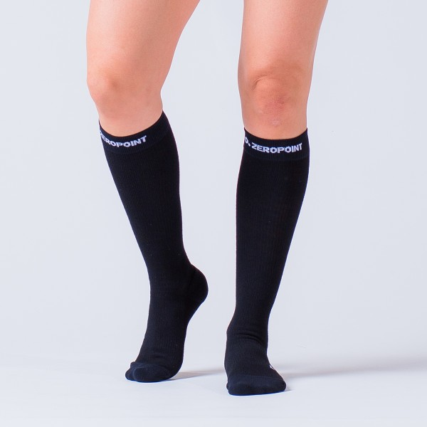compression-sock-black-merino-1
